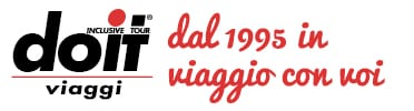DOIT VIAGGI Logo